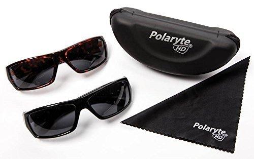 Preisvergleich Produktbild Polaryte HD Sonnenbrille in 2er Set