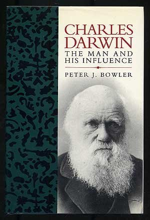 Charles Darwin (Blackwell Scientific Biographies) by Peter J. Bowler (1990-01-01)