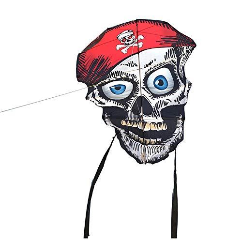 Tastak Boutique cometa dinámica cráneo oscilante