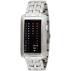 THE ONE Ibiza Ride IR702RB2 Men's Bracelet Watch