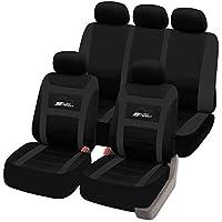 Nissan Juke Beige Universal Sitzbezüge Sitzbezug Auto Schonbezüge MODERN