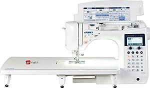 JUKI HZL F600 EXCEED Máquina de coser de JUKI