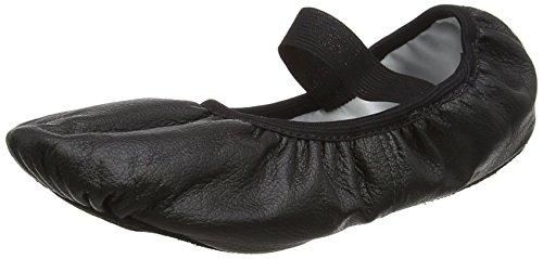 de Chaussures Sd70 Femme Classique Danse Noir Danca Black So Atqw6fA