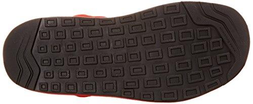 Salewa Herren Ms Capsico Outdoor Fitnessschuhe Rot (Black/Flame_0922)