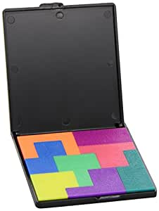 Great Gizmos IQ Block Puzzle