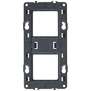 Legrand Mosaic 080252 Support Frame 4 5 or 2x2 Modules