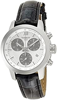Tissot Casual Watch Analog Display Quartz for Women T055.217.16.2127.47