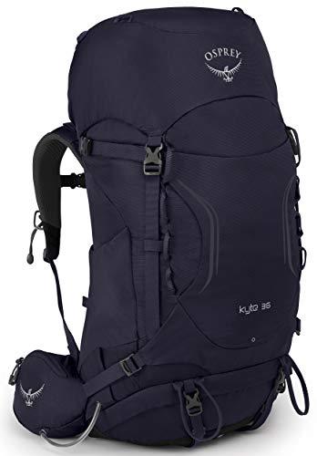 Osprey Kyte 36 Trekkingrucksack für Frauen - Mulberry Purple (WS/WM)