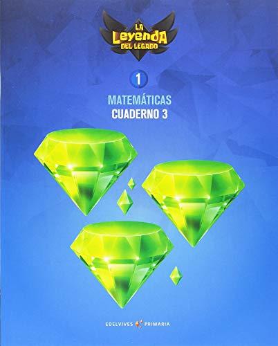 Cuaderno Matemáticas 1.3   Genérico