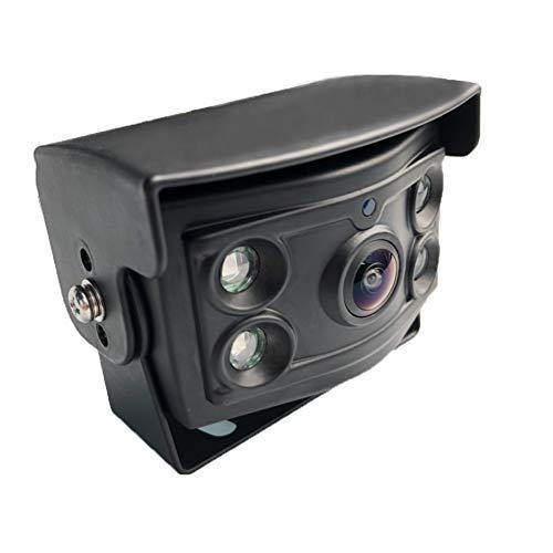 CMOS weiten Blick Winkel Backup Kamera mit super - Night Vision high - Definition - wasserdicht 4 pin - Reverse Luftfahrt rückfahrkamera für Bus - wohnmobil LKW Trailer schwere Pflicht