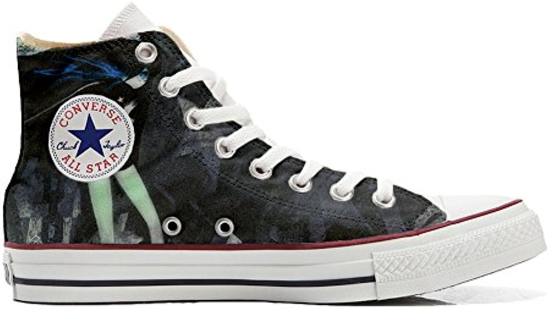 Mys Unisex – Adulto scarpe da ginnastica alte | Qualità Stabile  | Uomo/Donna Scarpa