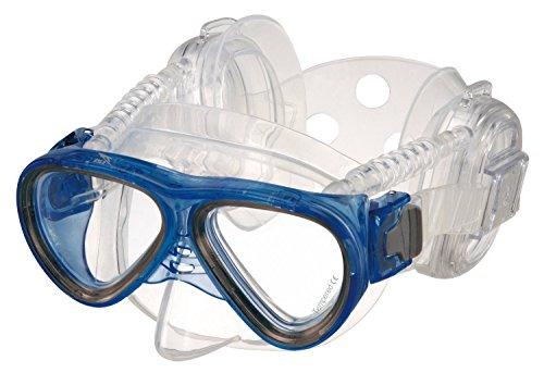 IST Proline ME-59CLB Kinder Pro Ear Taucher Maske Silikon