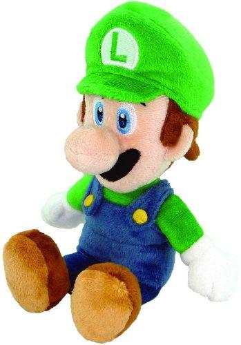 Nintendo Super Mario Plush