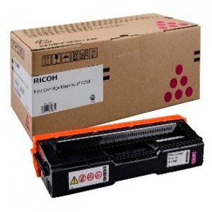 RICOH SPC250E Toner magenta Standardkapazität, u.a. fuer SP C250DN, SP C250SF