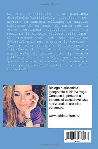 Zoom IMG-1 la dieta quadrifasica