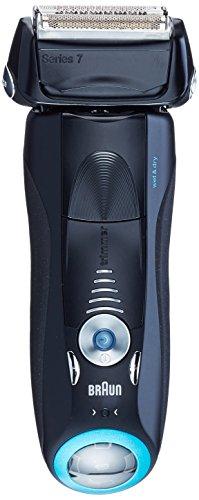 Braun Series 7 Elektrischer Rasierer 740S-7