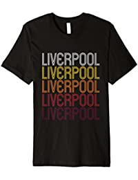Liverpool, NY | Vintage Stil New York T-Shirt