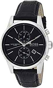 Hugo Boss Jet Men's Quartz Chronograph W