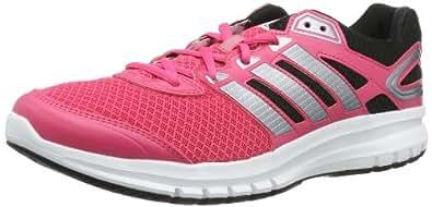 Adidas Duramo 6 Scarpe da corsa donna, Rosa (Bahia Pink S14 / Neo Iron Met. F11 / Running White Ftw), 38.5