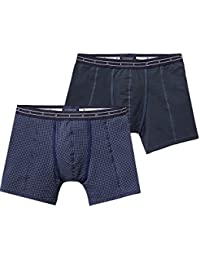 Scotch & Soda with All-Over Printed Mini Pattern, Boxer Homme