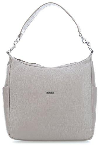 BREE Damen Nola 10 Rucksackhandtasche, 32x9x28 cm rhino
