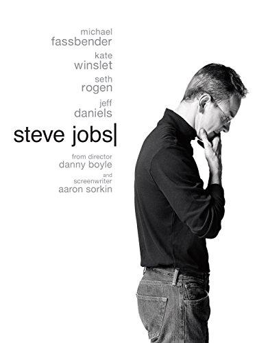 Steve Jobs [dt./OV] (Jobs-video Steve)