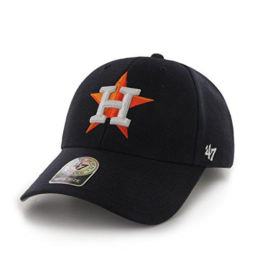 mlb-houston-astros-juke-mvp-adjustable-hat-one-size-navy