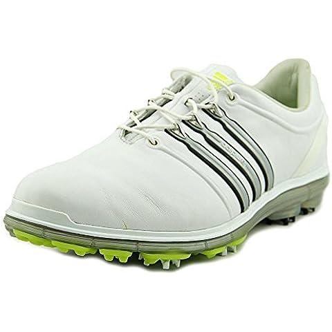 Adidas Pure 360 Uomo Pelle Scarpa de