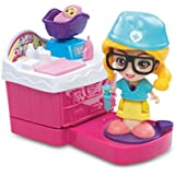 Vtech Flipses - Carina's Golf Range & Check-up Set (Englische Sprache) [UK Import]