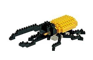 Desconocido Juego de construcción Hercules Beetle 11piezas