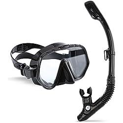 a54554116 Gafas y tubo de buceo - Complementa tu equipo de buceo - ElBuceo