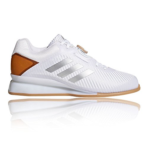adidas Leistung 16 II Weightlifting Chaussure - SS18 white