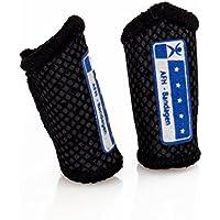 Fingerbandagen | 2er Set | Sport | Finger Support | Gelenk Schutz | L: Länge ca. 6,0 cm | Ø ca. 3,0 cm preisvergleich bei billige-tabletten.eu