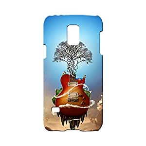 G-STAR Designer Printed Back case cover for Samsung Galaxy S5 - G5242