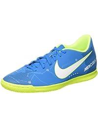 huge selection of e97da 6296f Nike Herren MercurialX Vortex Iii NJR Ic Fußballschuhe