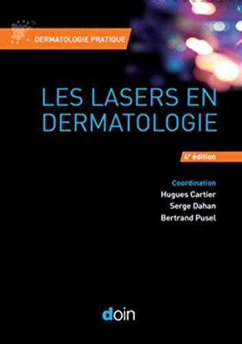 Les lasers en dermatologie
