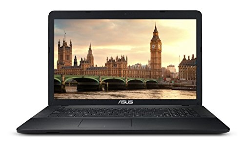 Asus F751NA-TY014T Notebook