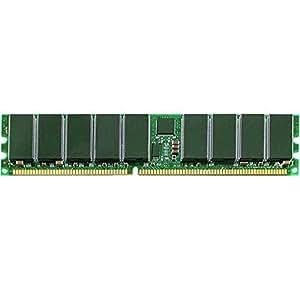 Dell Memory Dimm 1G 1067 128X64 **Refurbished**, F680F (**Refurbished** 8 240 1Rx8)