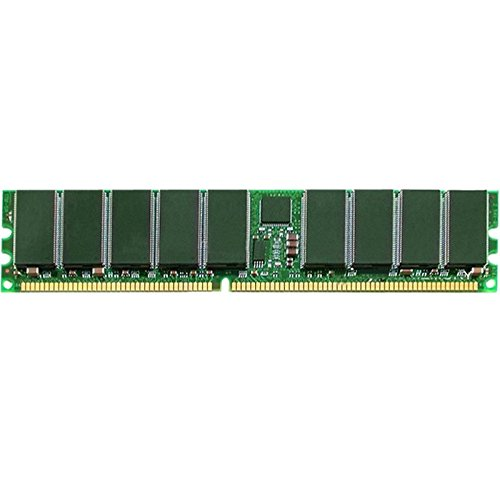 Hewlett Packard Enterprise 4GB 2Rx8 **Refurbished**, 647907-B21-RFB (**Refurbished** PC3L-10600E-9 Kit) (10600e 9 Kit)