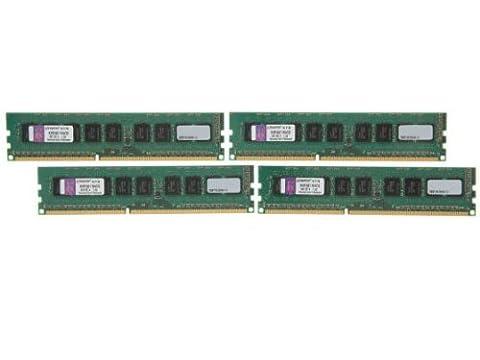 Kingston KVR16E11K4/32 Arbeitsspeicher 32GB (DDR3 ECC CL11 DIMM Kit, 240-pin)