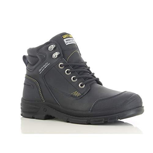 Sicherheit Jogger workers042Worker S3SRC hohen Schnitt Sicherheit Schuh
