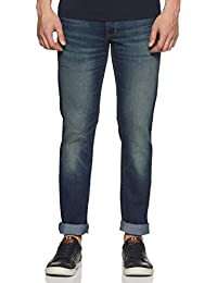 Numero Uno Men's Super Slim Jeans