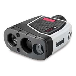 Télémètre Laser Bushnell Pro 1M