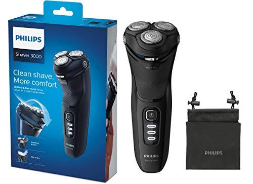 Imagen de Afeitadora Eléctrica Para Hombre Philips por menos de 50 euros.