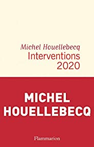 Interventions 2020 (Littérature française)