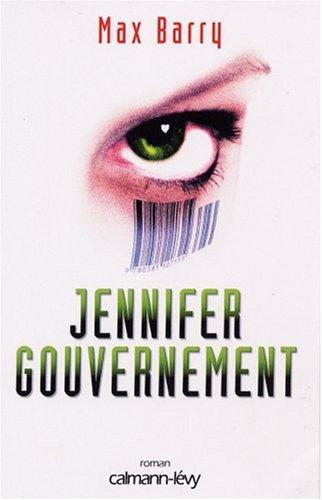 Jennifer Gouvernement