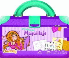 El maletín del Maquillaje Lili Chantilly