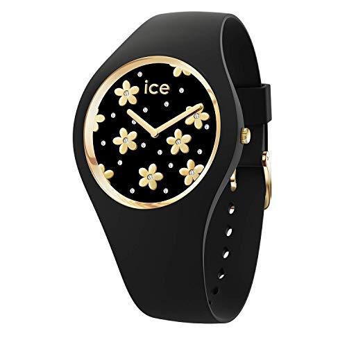 Ice-watch orologio analogico quarzo donna con cinturino in silicone 16659