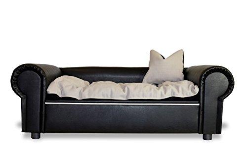 canape-pour-chien-columbus-chesterfield-xxl-en-cuir-synthetique-noir-lit-pour-chien-neuf