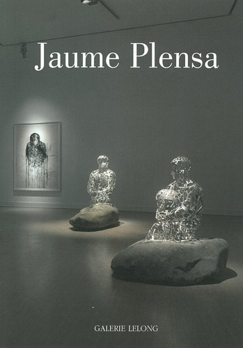 Repères, N° 153 : Jaume Plensa : Silhouettes